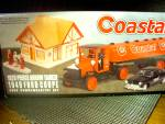 Click here to enlarge image and see more about item ctruck8q: Coastal 2000 Commemorative Set