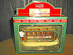 Click here to enlarge image and see more about item ctsc1g: Coca Cola Town Square Collectables Ol Number Seven