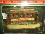 Click here to enlarge image and see more about item ctsc1i: Coca Cola Town Square Collectables Ol Number Seven