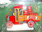 Click here to enlarge image and see more about item ctsc2g: Coca Cola Town Square Collectables Model T Truck