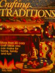 Click here to enlarge image and see more about item ctv15m3e: Crafting Traditions Jan/Feb 1997