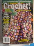 Click here to enlarge image and see more about item honc9e: Hooked On Crochet #51