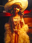 Click here to enlarge image and see more about item ledo4b: Collectible Memories Porcelian Doll Pamela