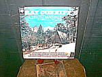 Click here to enlarge image and see more about item lpc12e: Ray Conniff's Christmas Album LP 33 1/3 Record