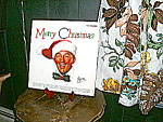 Click here to enlarge image and see more about item lpc6e: Merry Christmas Bing. 33 1/3 LP MCA Record
