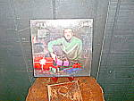 Click here to enlarge image and see more about item lpc7e: Jim Nabors Christmas Album 33 1/3 LP Record