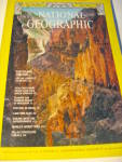 Vintage National Geographic Magazine July 1978