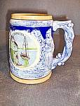 Click here to enlarge image and see more about item st11l: Vintage Bermuda Stein