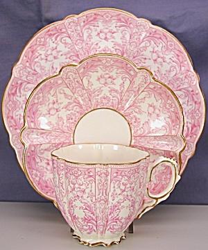Aynsley Esthetic Pink Print trio (Image1)