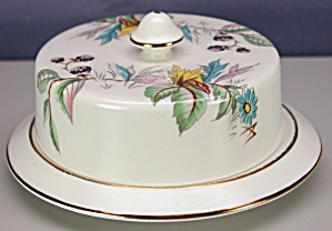 Aynsley Mince Meat covered dish (Image1)