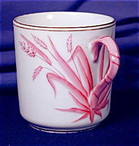 Copeland Pink Grass Demi Cup (Image1)