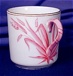 Copeland Pink Grass Demi Cup (Image1)
