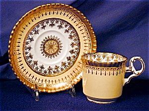 Copeland Yellow & Gold demi &s #1 (Image1)