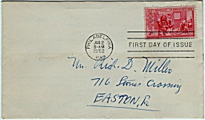 Scott 1004 Envelope (Image1)