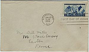 Scott 1010 Envelope (Image1)