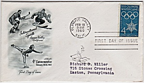 Scott 1146 Cachet Envelope (Image1)