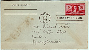 Scott 971 Envelope (Image1)