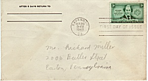 Scott 974 Envelope (Image1)