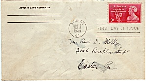 Scott 977 Envelope (Image1)