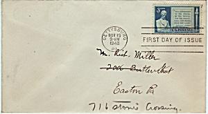Scott 978 Envelope (Image1)