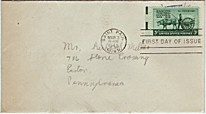 Scott 981 Envelope (Image1)