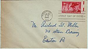 Scott 985 Envelope (Image1)