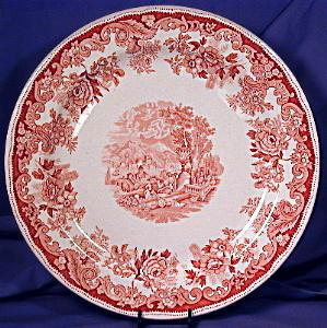 Walker China large plates (Image1)