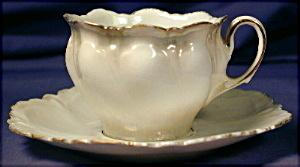 RS Prussia demi-tasse cup & saucer 1 (Image1)