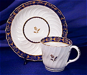 Royal Worcester - Flight Period Coffee duo (Image1)