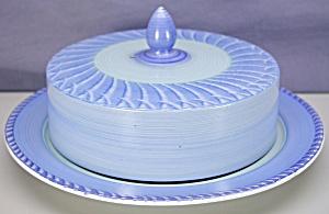 Shelley Harmony Covered Cheese Dish (Image1)