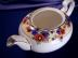 Click to view larger image of Aynsley Floral Band Teapot (Image4)