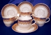 Click to view larger image of Maddock & Sons demitasse set (Image7)