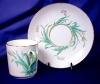 Click to view larger image of Copeland green grass Demitasse c&s (Image3)