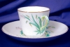 Click to view larger image of Copeland Green Grass Lunch Set (Image2)