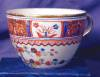 Click to view larger image of Probable Spode Bute shape hand painted cup (Image2)