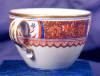 Click to view larger image of Probable Spode Bute shape hand painted cup (Image6)