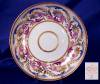 Click to view larger image of Derby Wishbone Handle cup & saucer (Image7)