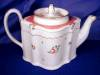 Click to view larger image of New Hall Commode shaped Teapot (Image5)