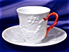 Click to view larger image of Ginori Demitasse Set (Image2)