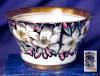 Click to view larger image of Rosina Bold Floral creamer & sugar (Image3)