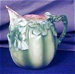 Royal Bayreuth figural Watermelon creamer