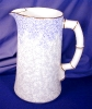 Click to view larger image of Royal Worcester Floral Lemonade Pitcher (Image5)