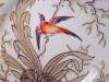 Click to view larger image of Chamberlains Worcester hp Bird Plate (Image3)