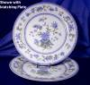 Click to view larger image of Royal Worcester blue & green transfer plate (Image4)