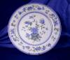 Click to view larger image of Royal Worcester blue & green transfer plate (Image6)
