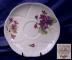 Click to view larger image of Shelley Dainty Violets cup & saucer (Image4)