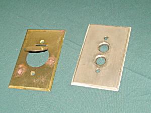 Vintage Wall Plates (Image1)
