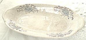 Carrollton Pickle Dish Antique 1910-20   (Image1)