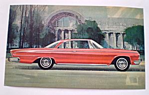 Dodge Custom 880 1963 2 Door Hardtop  (Image1)