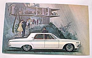 1963 Dodge 330 4 Door Sedan  (Image1)